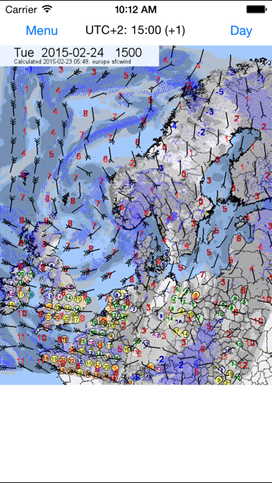 Soaring Weather Europe 2019 på PC