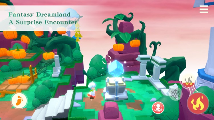 YuME II: Alice's Adventures screenshot-3
