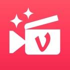 Vizmato - Video Editor with FX icon