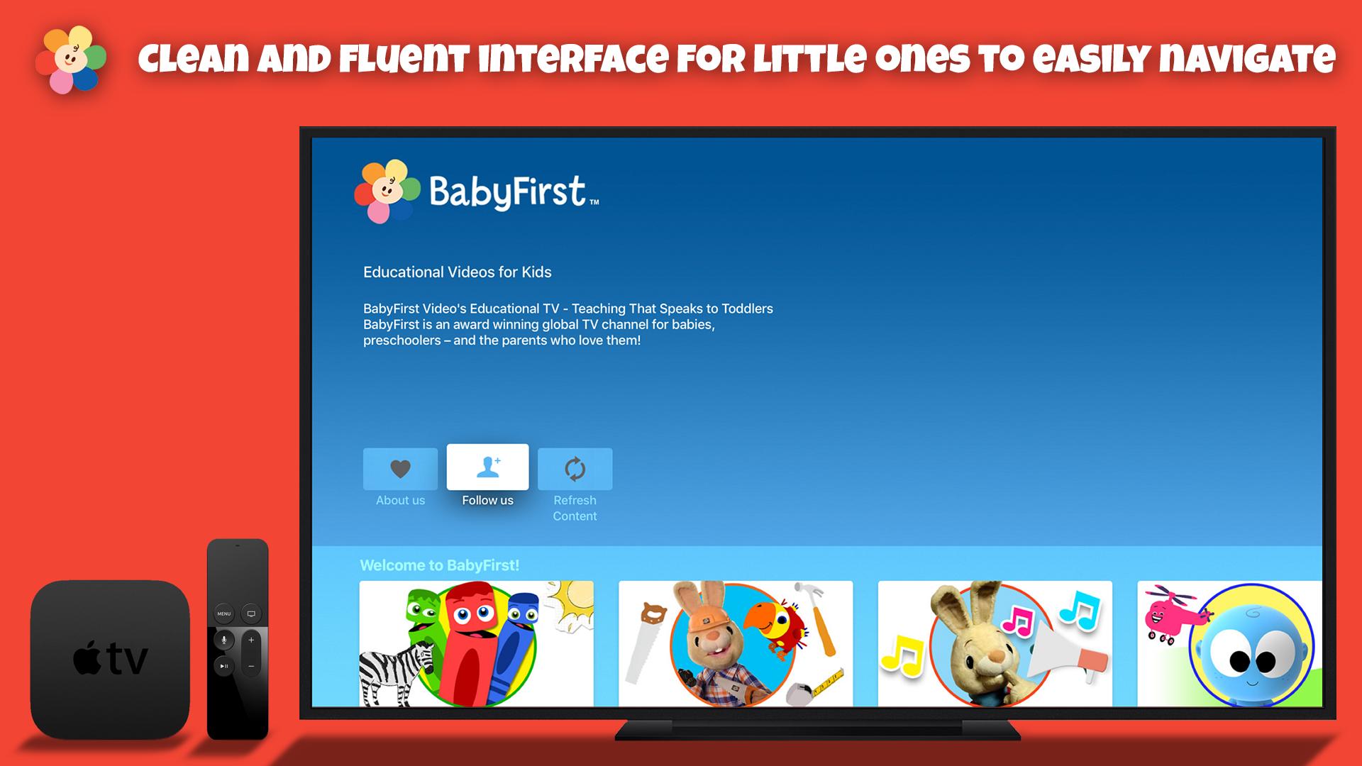BabyFirst: Educational Videos screenshot 16