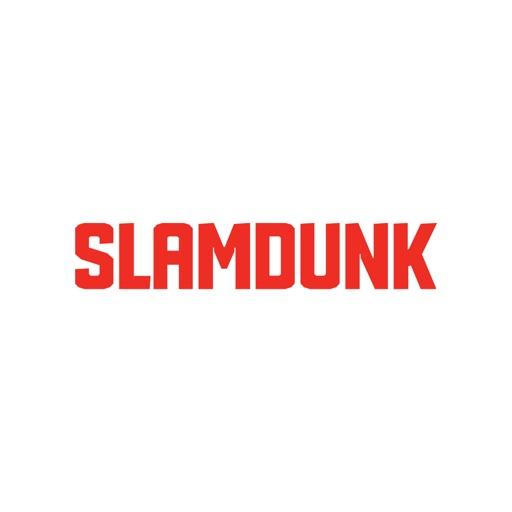 SlamDunk Dergi Magzine icon