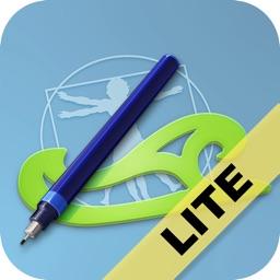 Intaglio Sketchpad Lite