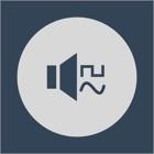 信号发生器-(正弦、矩形、三角、锯齿、白噪声、粉红噪音) icon