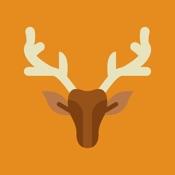 Deer Feeding Times - Solunar+