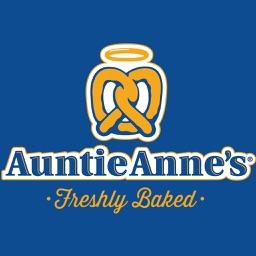 Auntie Anne's Philippines