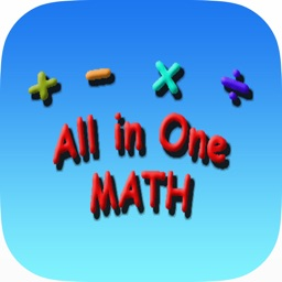 All In One Math Learning