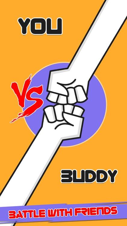COLOR PUNCH - FUN ACTION BUDDY screenshot-4