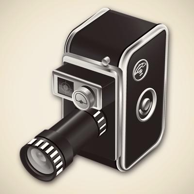 8mm Vintage Camera - Tips & Trick