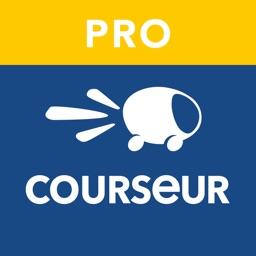 Courseur Pro