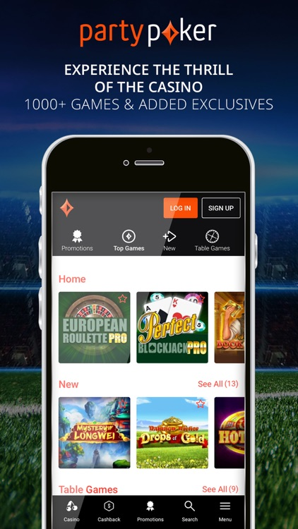 partypoker Sports Betting screenshot-4