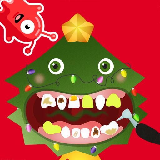 Крошка Стоматолог Новый Год