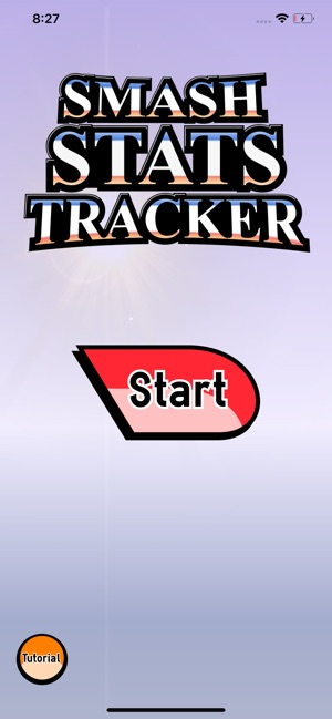Smash Stats Tracker on the App Store
