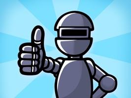 Super Mega Robot Sticker Pack