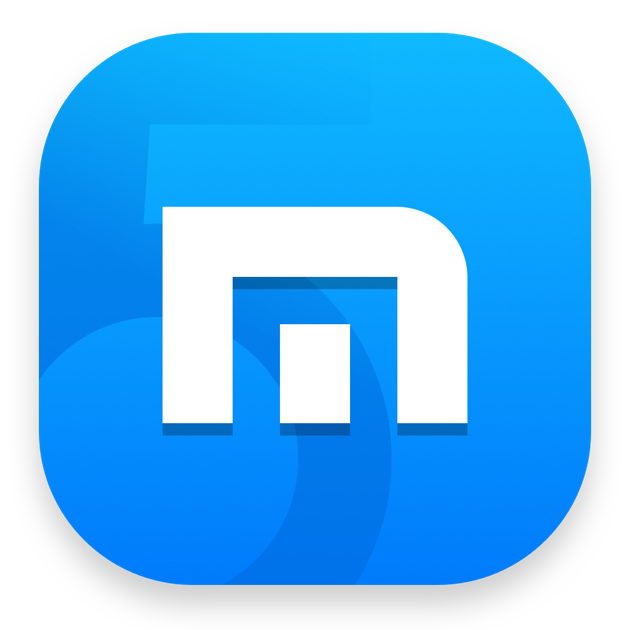 ‎Maxthon Browser