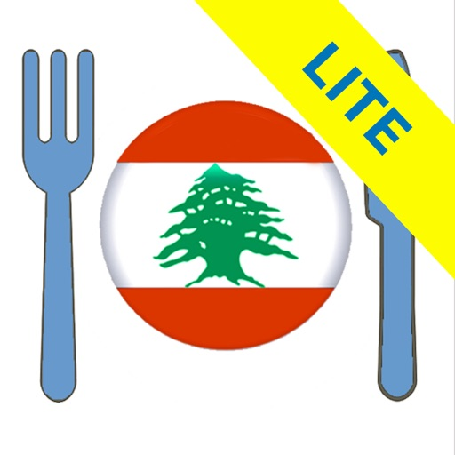 100 Recettes Libanaises Lite