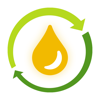 Cube Software Solutions Inc. - Young Living Essential Oils+ アートワーク