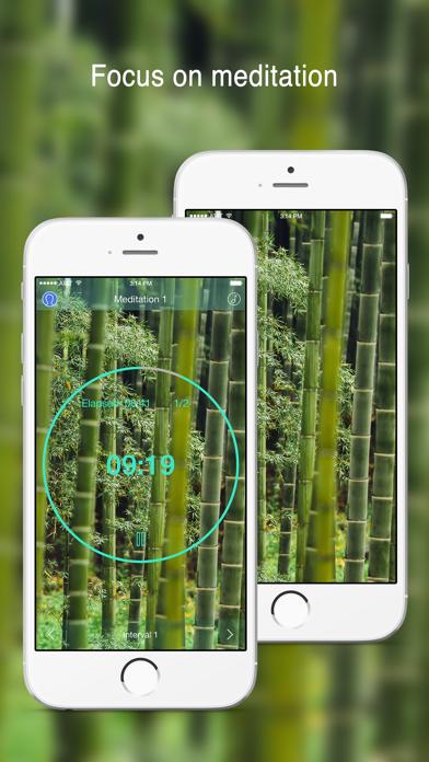 Zen Timer Pro screenshot one