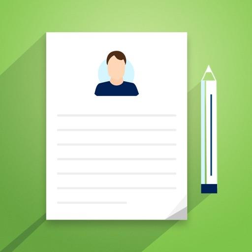 CV Writer: Professional Resume Designer & Builder
