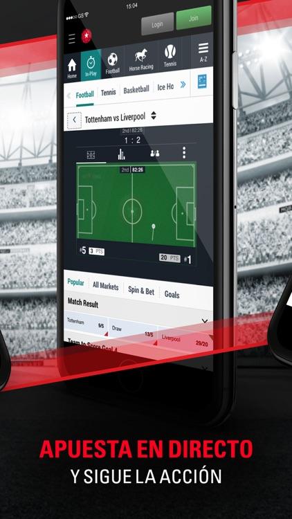 BetStars Apuestas Deportivas screenshot-3