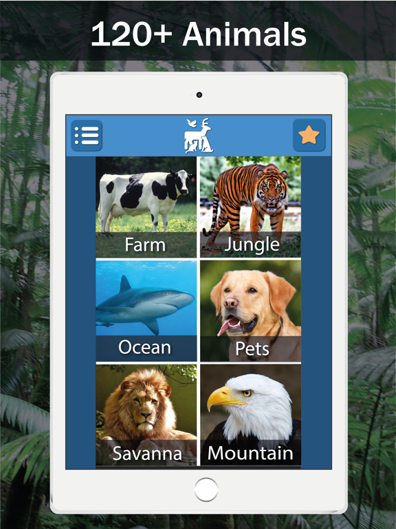 Animal Sounds - Learn And Play | App Price Drops