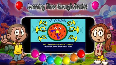 STEM Storiez - Magic Time EDU screenshot 1