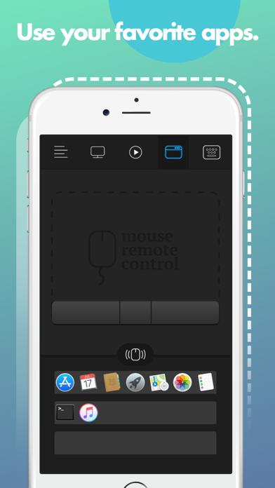 Remote for Macのおすすめ画像3