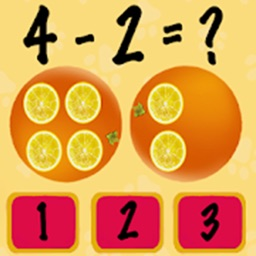 Learning Maths For Toddler2