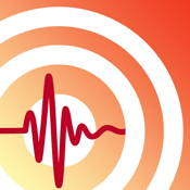 Quakefeed Earthquake Alerts app review