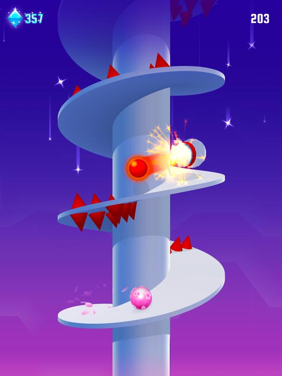 Gravity Helix screenshot 9