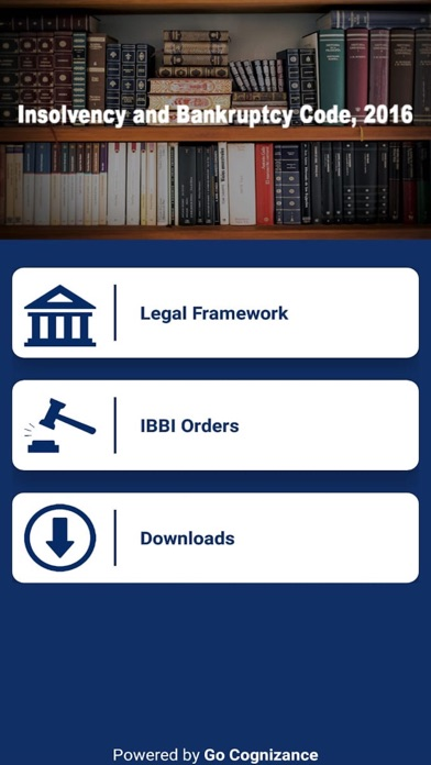 Image of ICSI IIP for iPhone