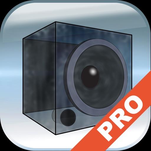 BassBox Reflex Pro