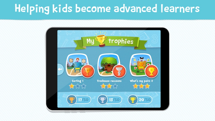 Kids Academy Talented & Gifted screenshot-4