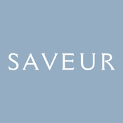 Saveur app review
