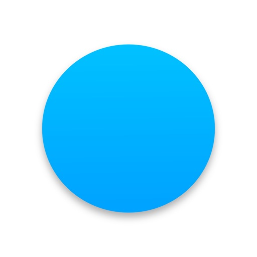 5 Minute Relaxation iOS App
