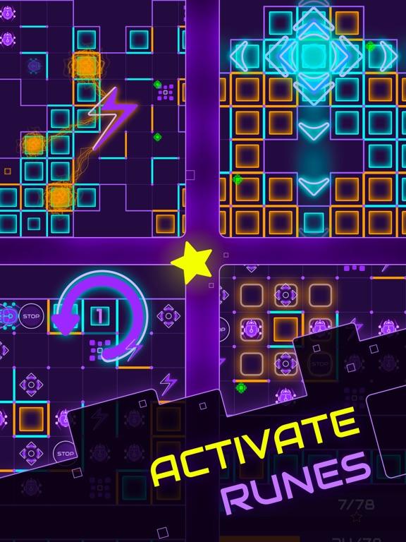 iDots and boxes - Adventure screenshot 8