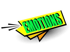 Express your emotions or feelings on iMessage