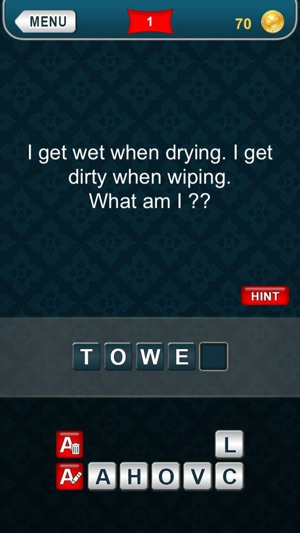 What am i riddles word game on the app store publicscrutiny Images