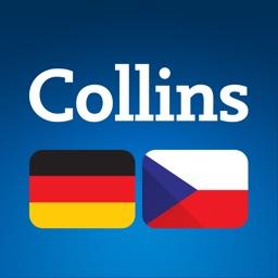 Collins German<>Czech