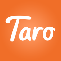 Taro - food and meal delivery