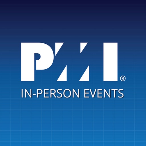 PMI InPerson Events