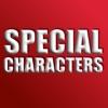 Keyboard Symbols / Characters - iPhoneアプリ