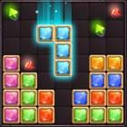 Jewelry Block Puzzle 2018 icon