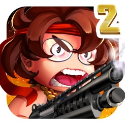 Ramboat 2 - New Shooting Game
