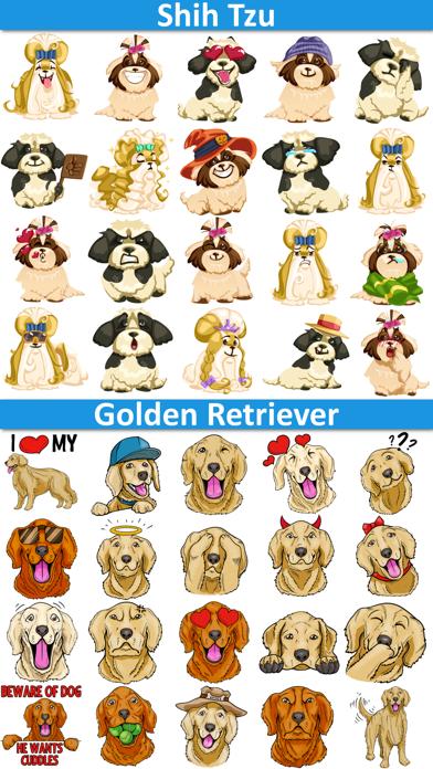 PetMoji Emoji Sticker Maker screenshot two