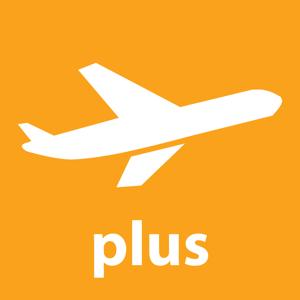 Flightview Plus app
