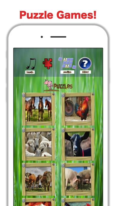 Country Zoo: Farm Animal Games 2