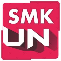 CBT UN SMK