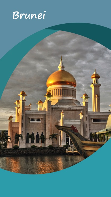 Brunei Travel Guide screenshot-0