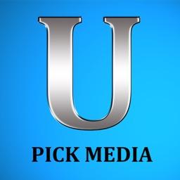 U Pick Media