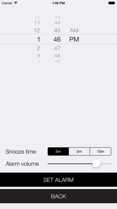 The Beat Radio screenshot three